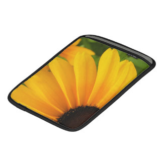 Black Eyed Susan Flower iPad Sleeves