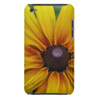 Black Eyed Susan Flower iTouch Case iPod Touch Cover