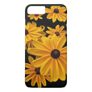 Black Eyed Susan Flowers iPhone 7 Plus Case