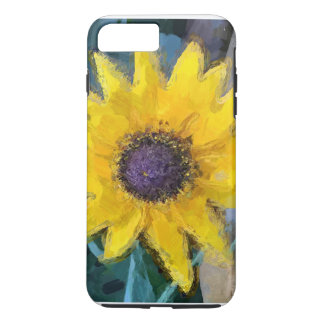 Black Eyed Susan iPhone 8 Plus/7 Plus Case