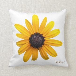 Black-eyed Susan Pillow