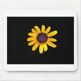 Black Eyed Susan Products Mouse Pads