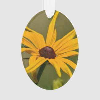 Black Eyed Susan Solitude Ornament