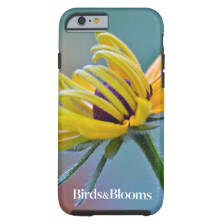 Black-eyed Susan Tough iPhone 6 Case