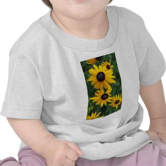 Black Eyed Susan Tee Shirt