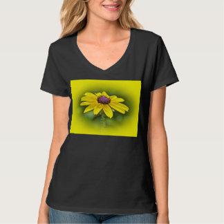 Black-Eyed Susan Wildflower T-Shirt