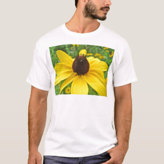 Black-Eyed Susan Wildflowers T-Shirt
