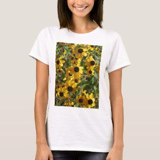 Black Eyed Susans at Longwood Gardens T-Shirt