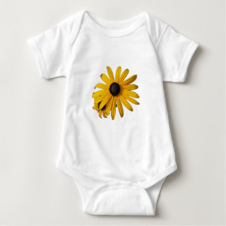 Black-eyed Susans Baby Bodysuit