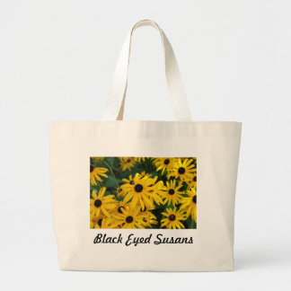 Black Eyed Susans Bag