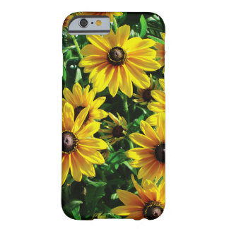 Black Eyed Susans Barely There iPhone 6 Case