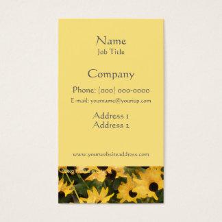 Black Eyed Susans Business Profile Card