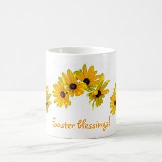 Black-eyed Susans Easter