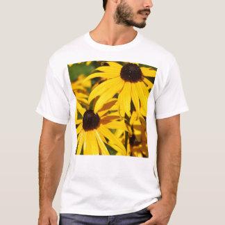 Black-Eyed Susans In Repose T-Shirt