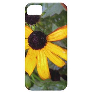 Black Eyed Susans - last of summer iPhone SE/5/5s Case