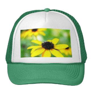 Black Eyed Susans - Romantic and Dreamy Trucker Hat