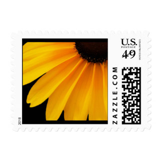 Black Eyed Susans  Theme Postage
