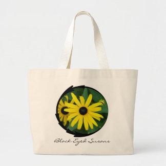 Black-Eyed Susans Tote Bag