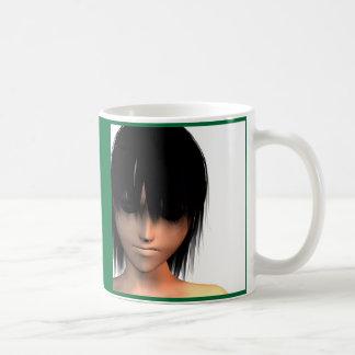 Black Eyes Mug