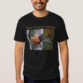 Black-faced Lion Tamarin T-Shirt