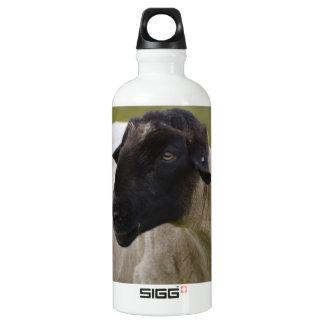 Black Faced Sheep SIGG Traveler 0.6L Water Bottle
