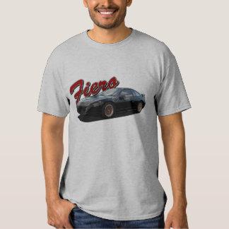 Black Fiero T-Shirt