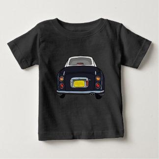 Black Figaro car t-shirt