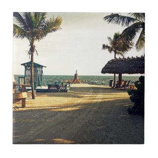 Black Fin Resort Tile