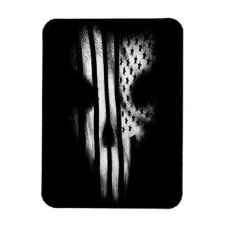 Black Flag Magnet