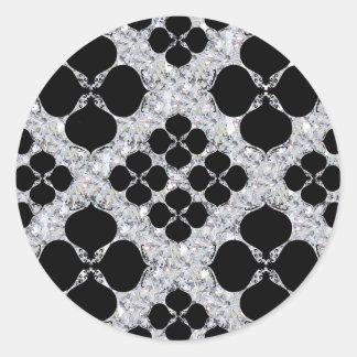 black diamond stickers