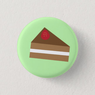 Black Forest Cake Button