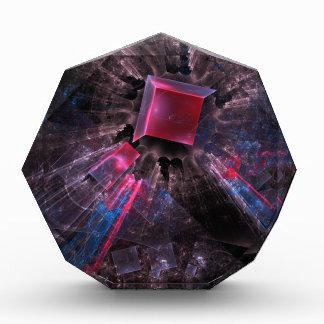 Black fractal award