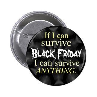 Black Friday Button
