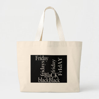 Black Friday gifts Canvas Bag