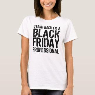 Black Friday Professional T-Shirt
