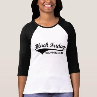 Black Friday T-Shirts, Black Friday Shopping Team