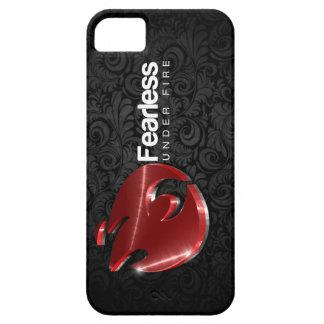 Black FUF iPhone 5 case