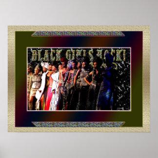 Black Girls Rock! Poster