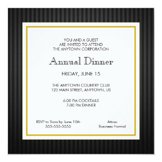Professional Invitations Announcements Zazzle