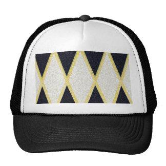 Black Gold Trucker Hat