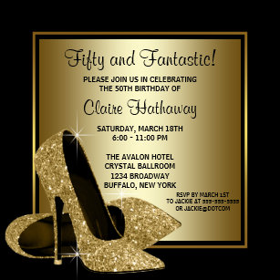 high heels invitations zazzle