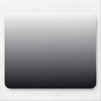 Black Gradient Mouse Pad