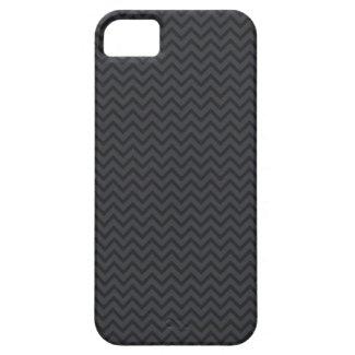 Black gray chevron zigzag zig zag stripes pattern