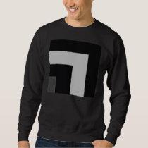 Black/Grey Color Corner (MB) Sweatshirt