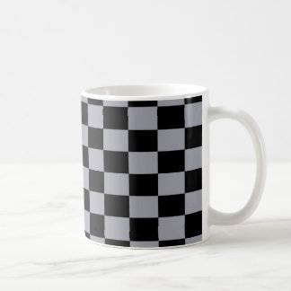 Black-Grey Mug