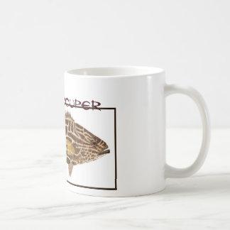 Black Grouper Mug
