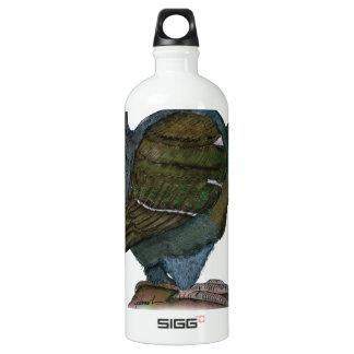 Black Grouse bird, tony fernandes SIGG Traveler 1.0L Water Bottle