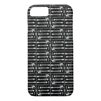 Black guitars iPhone 8/7 case
