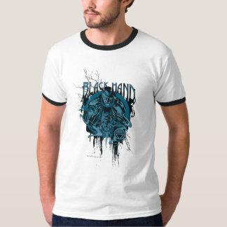 Black Hand - Graphic Collage T-shirt