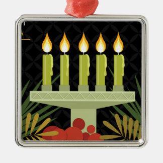 Kwanzaa Candles